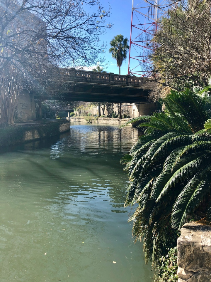 Our San Antonio Trip and How it InspiredMe