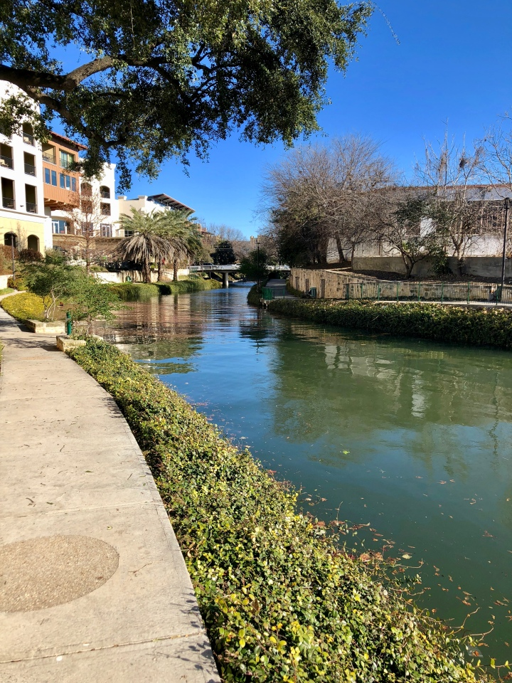 Our San Antonio Vacation