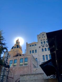 Our San Antonio Vacation