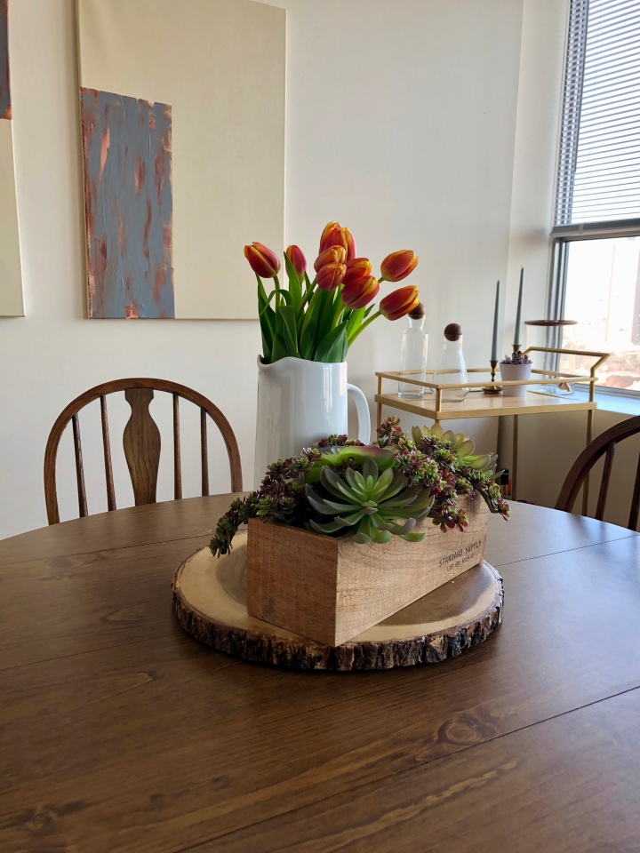 Easy Ways to Bring Spring into Your Home